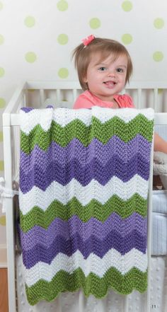 Leisure Arts - Tunisian Crochet Baby Blankets eBook, $7.99 (http://www.leisurearts.com/products/tunisian-crochet-baby-blankets-ebook.html)