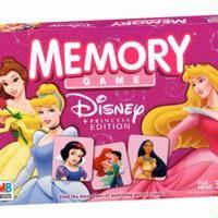 Princess Memory