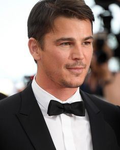 Josh Hartnett at the Cannes Film Festival tonight wearing @Kris_Van_Assche's @DiorHomme to the screening of 'The Killing of a Sacred Deer'. #DiorCannes #KVASquad