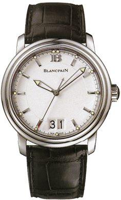 Blancpain Leman 2850-1127-53B