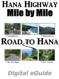 Road to Hana.... Maui, Hawaii