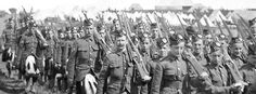 1st battalion gordon highlanders ww1