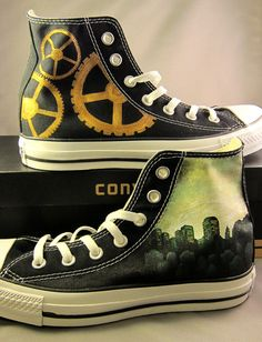 Infernal Devices and Mortal Instruments Converse. MY HEART JUST STOPPED.