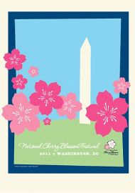 national cherry blossom festival - washington d.c.