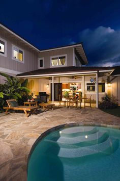 Beautiful 4 bedroom luxury Kailua Beach vacation rental #hawaii