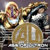 For years the heroes of the Marvel Universe have lived in fear that the artificial intelligence known as Ultron would one day evolve to fulfill its desire to wipe out all organic life and take over the Earth -- that day has arrived.  The Avengers worst nightmare is here-- the Age of Ultron has begun.