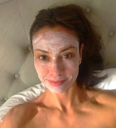 An invaluable starch mask recipe told me . - - My MartoKizza Beauty Bar, Hair Beauty, Face Care, Skin Care, Fit Board Workouts, Natural Beauty Tips, Lotion Bars, Beauty Recipe, Health Articles