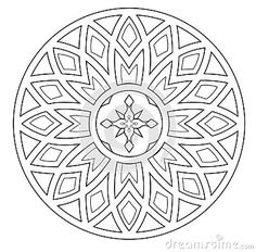 spiritual-sacred-magical-mandala-adult-anti-stress-coloring-page-isolated-white-background Vector Company, Company Logo, Anti Stress, Coloring Pages, Mandala, Spirituality, Logo Design, Quote Coloring Pages, Spiritual