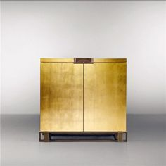"callicles123: "" Margot Cabinet by Promemoria """