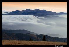 Martinské hole Big Country, Mountains, Nature, Travel, Naturaleza, Viajes, Destinations, Traveling, Trips