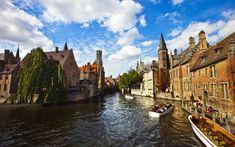 Microcosmos medieval en Brujas | El Viajero en EL PAÍS