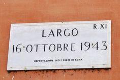 esistentepaziente: ROMA, 16 OTTOBRE 1943