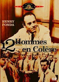 12 hommes en colère - Sidney Lumet - 1957