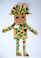 Art class ideas: Paper craft