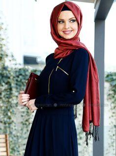 Long sleeve evening dress online malaysia kini