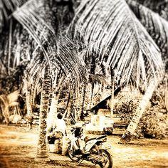 wie Bali vor 30 Jahren Bali