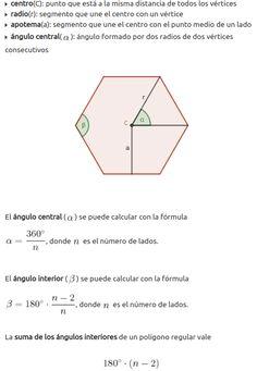 9 Ideas De Geometría En El Plano Geometría Matematicas Planos