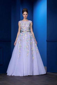 Ali AlKhechen Haute couture 2016: myfashion_diary