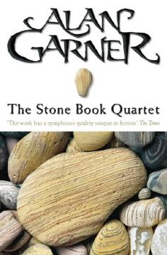 The Stone Book Quartet by Alan Garner http://www.amazon.com/dp/0006551513/ref=cm_sw_r_pi_dp_.Rcdvb1DFC3A6