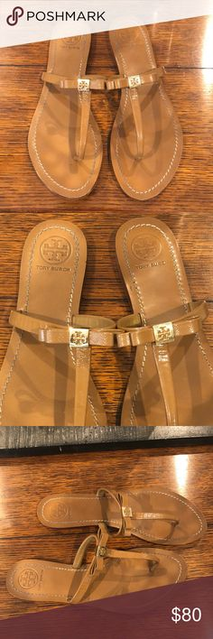 3c74f6161 Tory Burch Leighanne T-strap Sandal