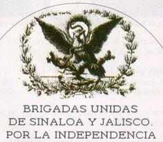 Brigadas Unidas de Sinaloa y Jalisco por la Independencia
