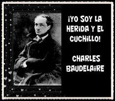 VIENTOS DE OTOÑO POR JEM WONG - POEMAS DE CHARLES BAUDELAIRE
