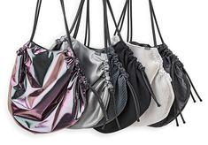 Fashion Sewing, Diy Fashion, Fashion Bags, Fashion Accessories, Diy Tote Bag, Diy Purse, Dress Sewing Tutorials, Sac Week End, Minimalist Bag