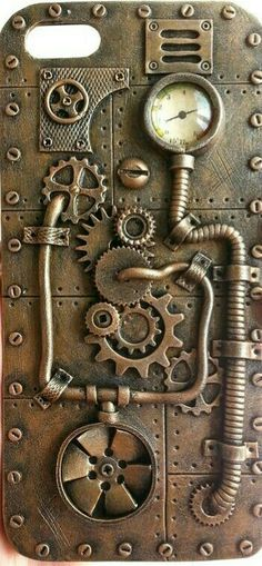 SteamPunkStile & Iu0027ll have a steampunk door in my house donu0027t know what Iu0027ll use it ...