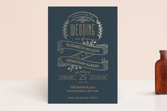 Golden Celebration by Joanne Williams at minted.com