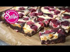 Nutella-Herzen / schnelles Rezept zum Valentinstag - YouTube