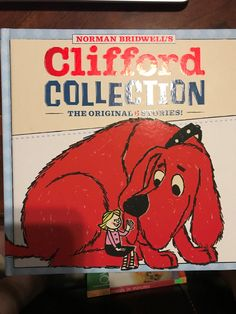 3b47657944 Clifford Collection by Norman Bridwell Hardcover) for sale online