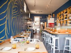 The Hottest Restaurants in San Francisco Right Now, October 2015 - Eater SF
