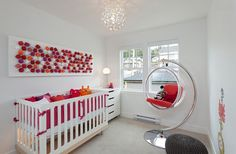 21 Kick-Ass Furniture Baby Cribs