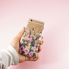 Clear TPU Cover by Milkyway Cases. The clear TPU Milkyway phone cases are printed in Los Angeles. They feature rounded corners, are approximately 2mm thick and always quality controlled. Shop from our