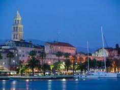 Split, Croatia <3