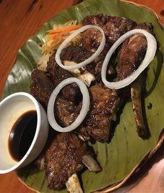 セブ島✈️ . . . 現地スタッフにゴリ推しされたスペアリブ🙏🏻🙏🏻🙏🏻 なんでこんなに美味しいのっ??!てくらい柔らかくて味付け抜群で美味しかった😳💓 ホロホロお肉大好き。 . . . #スペアリブ#お肉#肉#ごはん#夜ご飯#よるごはん#夜ごはん#ディナー#セブ島#旅#旅飯#旅ごはん#旅行#カフェ#カフェ巡り#カフェ好き#おいしい#美味 #food#spearibs#dinner#cafe#yummy