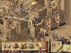 stronghold crusader lan crack