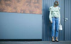 Jeans-Tip! - So findest du die perfekt sitzende Jeans - wichtig: Maße der Taille, Hüfte und Schrittlänge und wie du sie ermittelst