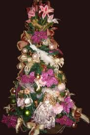 victorian christmas trees - Google Search