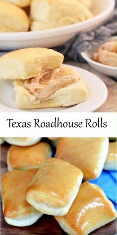 Homemade Dinner Rolls, Dinner Rolls Recipe, Homemade Dinners, Butter Roll Recipe, Sweet Roll Recipe, Fun Baking Recipes, Cooking Recipes, Yummy Recipes, Bread Machine Recipes