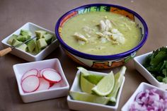 The enchanting Mexican stew that's quick enough for a weeknight dinner - The Washington Post