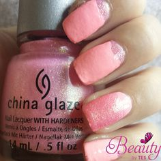 Half Moon Nails 31DC2014