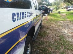 A 14-year-old boy's body was found Wednesday at 10 a.m. in the 8000 block of Kempwood Street behind a Catholic school.