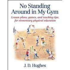 Great Book for PE Teachers- check this out @Meghan Krane Retter