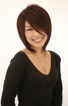 62 Best Asian Hairstyles Images Hair Korean Hairstyle Long Up Dos