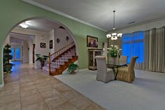 101 South Royal Ascot Drive Las Vegas, NV 89144 Agent: Diane Varney stairs