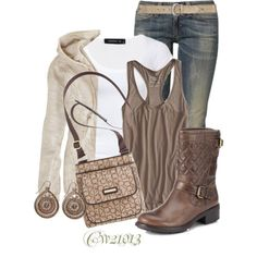 Untitled #1057, created by cw21013 on Polyvore