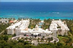 Riu Palace Punta Cana - All Inclusive Punta Cana, Dominican Republic Caribbean.  Honeymoon idea