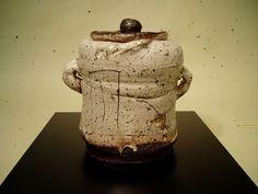 Ryoji Koie - Water jar