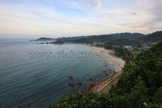 Yong Hwa Beach